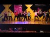 HERE I COME Zumba choreography by DJ Frances, Mara and ZES Marcie B!