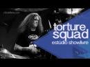 Torture Squad no Estúdio Showlivre 2014 - Apresentação na íntegra
