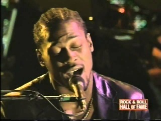 D'Angelo & Eric Clapton - I've Been Trying [Live] (1999)