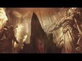 Вступительный видеоролик Diablo III Reaper of Souls