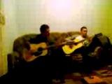Очень красивая песня на гитаре чечня