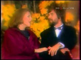 Смеян Павел и Наталья (Ветлицкая) - Непогода (стерео)