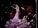 Мультфильм Щелкунчик. Вальс цветов из балета Щелкунчик П. И. Чайковского