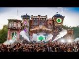 Tomorrowland 2015  Maceo Plex