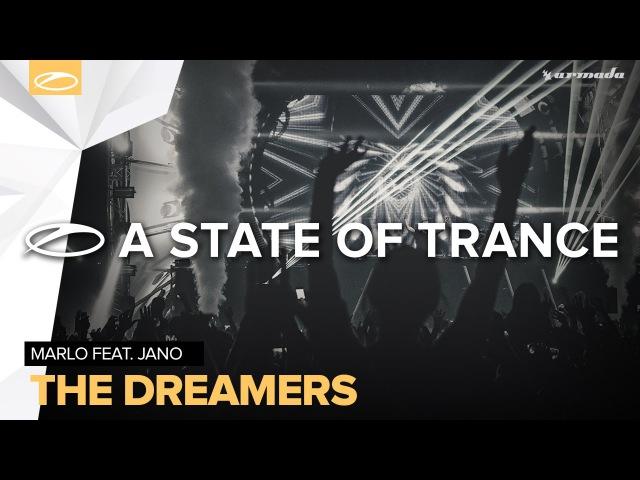 MaRLo feat. Jano - The Dreamers (Original Mix)
