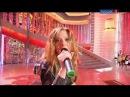Юлия Савичева - Москва-Владивосток (NTV Spart37 6.11.10)