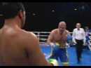 (91+ кг) Игорь Шевадзуцкий - Хамза Бегуирни