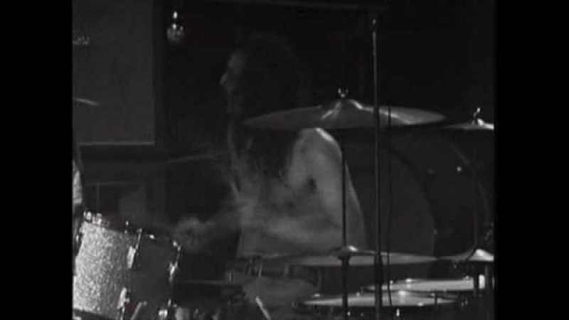 DEEP PURPLE - LAZY - LIVE 1972 MACHINE HEAD TOUR