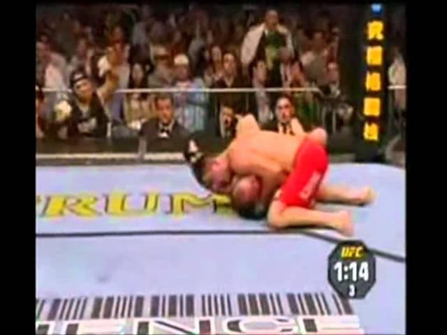 Армянские бойцы в MMA (супер подборка)