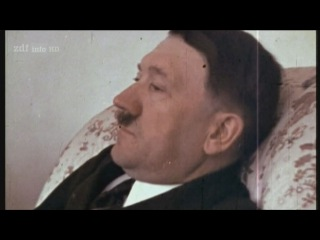 Hitlers tod