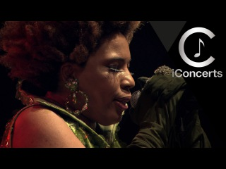 Macy Gray & David Murray - Relating To A Psychopath (Official live)