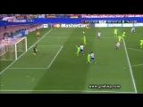 Atletico Madrid Juventus Arda TURAN Goal 01.10.2014 Gol