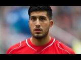 Emre Can ☢ Skills & Goals, Assists ☢ Liverpool 2014-2015 ☢ HD