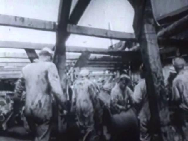 Война на море 01 Авианосцы времен Второй мировой войны