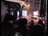 Алексей Навальный задержан на Манежной площади 30.12.2014
