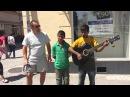 Цыганские мальчики перепели песню
