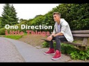 Little Things - One Direction - Official Music Video Cover - Dominik Klein