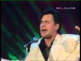 Валерий Меладзе - Не тревожь мне душу, скрипка... (1992 год)