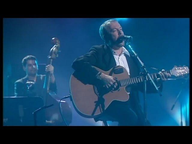 Андрей Макаревич и Оркестр Креольского Танго Паузы live 2002