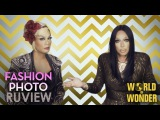 RuPaul's Drag Race Fashion Photo RuView with Raja and Raven - Season 7 Episode 2
