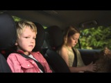 Anatomy of a split Second (RSA -Road Safety Authority AD)