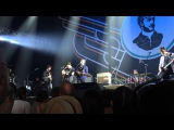 10 - Something Like Happiness - The Maccabees with  Marcus Mumford (Live in Raleigh, NC - 6/11/15)