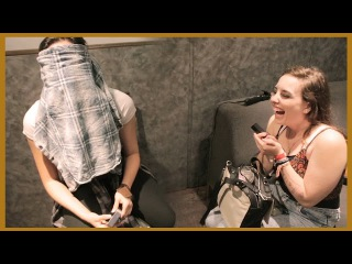 What's in My Hand with Lauren and Amy Cimorelli- Cimorelli Takeover