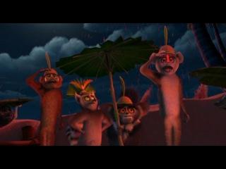 «Рождественский Мадагаскар» (2009): Трейлер / http://www.kinopoisk.ru/film/484323/