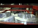 Линия для производства композитной стеклопластиковой арматуры RBM 1.0
