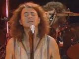 Ian Gillan When A Blind Man Cries live
