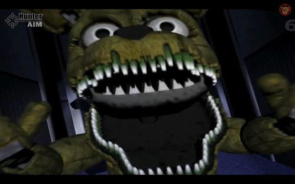 Five Nights at Freddys 4 для Android - PDAlife ru