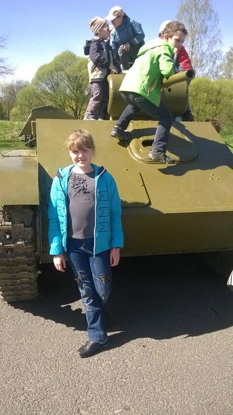 Надежда Рубцова-Соловцова | Санкт-Петербург