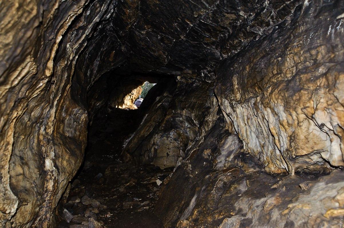 Пещера Расик