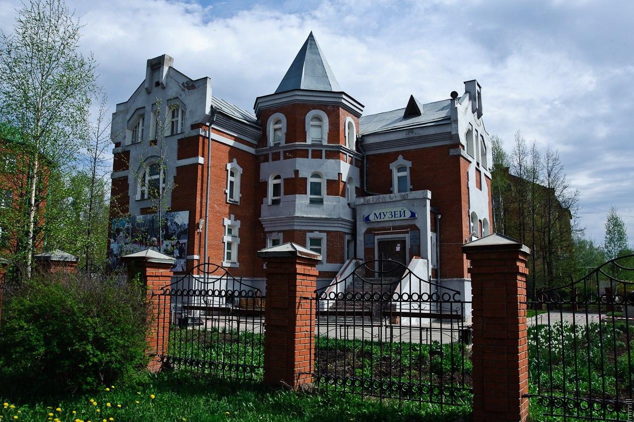 Коми-пермяцкий краеведческий музей им. П.И.Субботина-Пермяка
