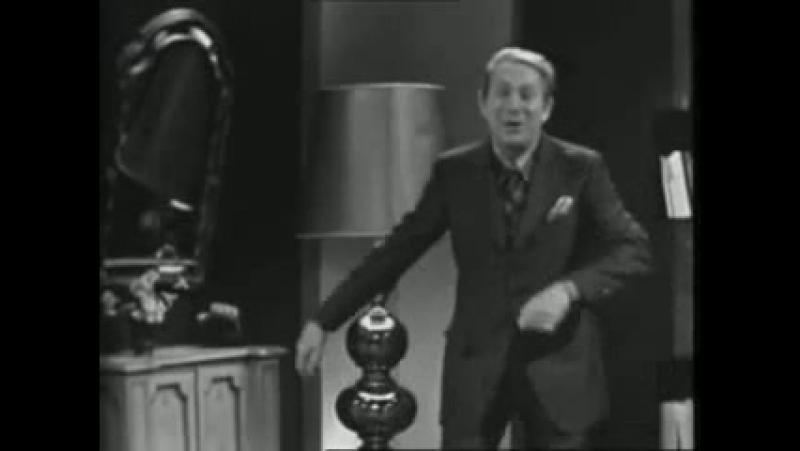 Шарль Трене - le bateau lavoir (1972)