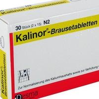 Kalinor инструкция по применению - фото 5