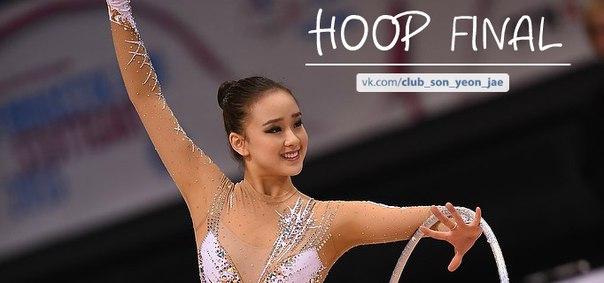 Чемпионат мира по художественной гимнастике. Штутгарт. 7-13 сентября 2015 7qaqJNxV9iE