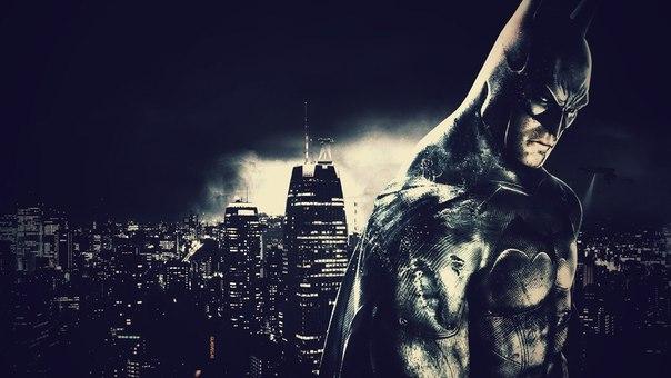скачать batman: arkham city (2011)
