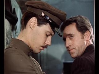 | ☭☭☭ Советский фильм | Место встречи изменить нельзя | 1 серия | 1979 |