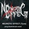 NECROTIC EFFECT