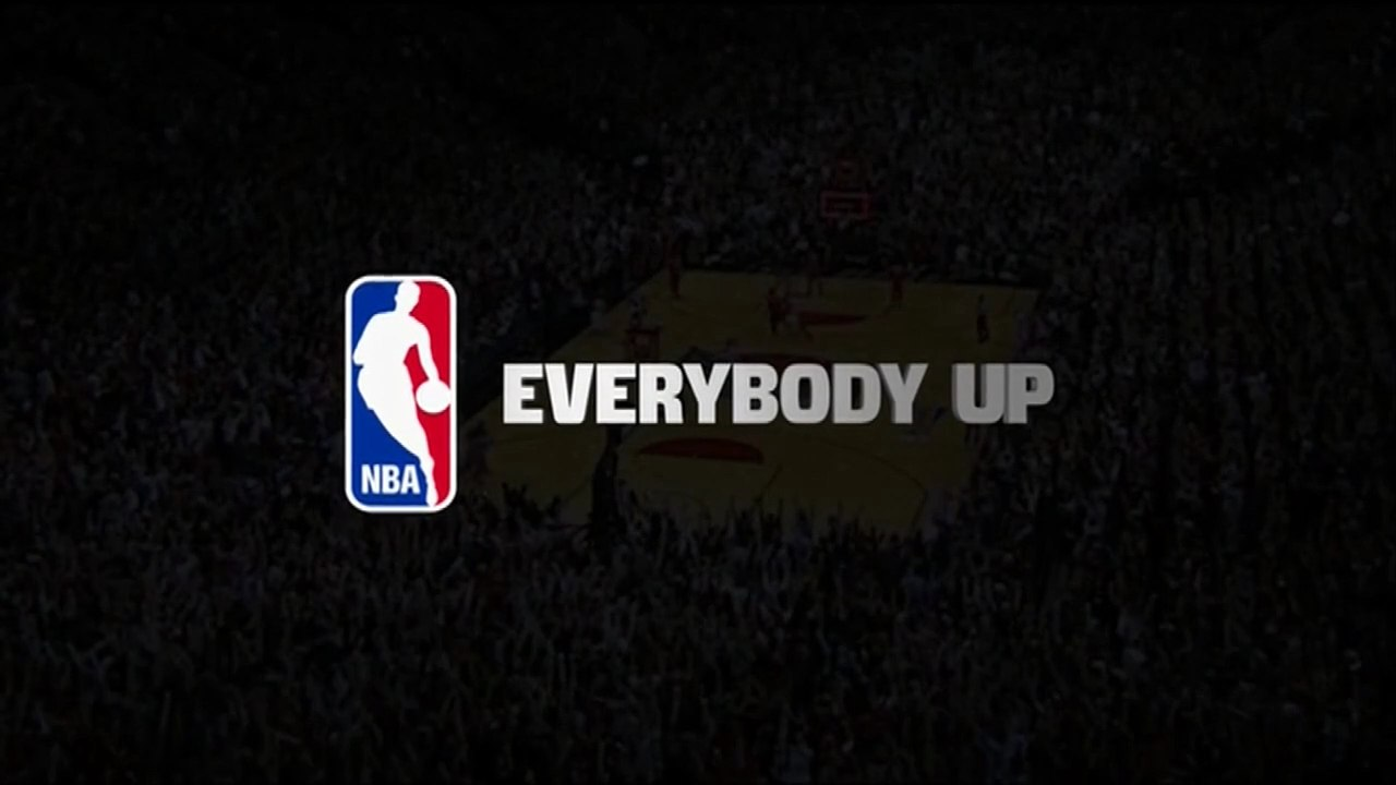 everybody up nba