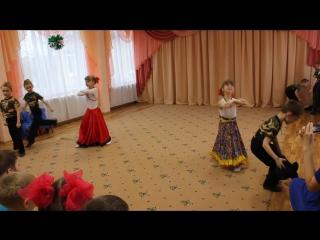 Попурри для танцевального конкурса для детей