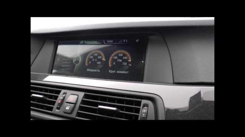 Спортивные индикаторы 530xd dieselboost