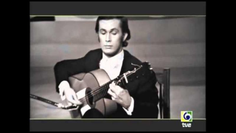 Paco De Lucia Tico Tico Complete Video