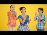 Samsung - Wash Happy with the activ dualwash / Реклама стиральных машин Самсунг