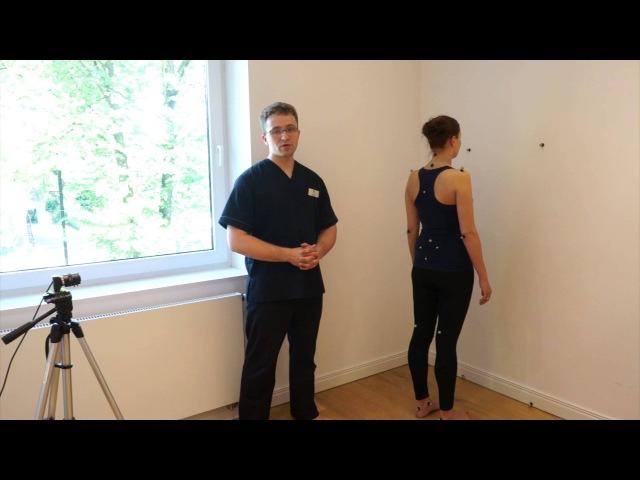Chcecie się dowiedzieć na czym polega diagnostyka posturalna Contemplas? Zobaczcie na filmie.