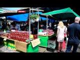 Год продуктового эмбарго принес фермерам России небывалый урожай
