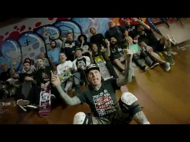 H2O- Skate! featuring Steve Caballero