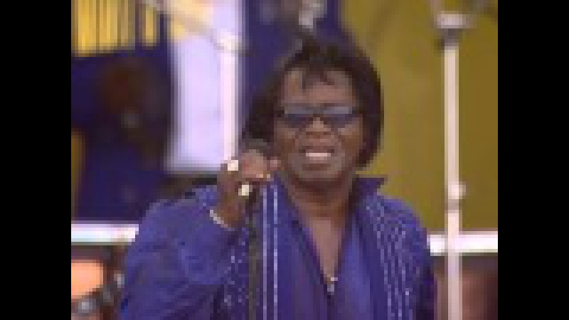 James Brown - Full Concert - 07/23/99 - Woodstock 99 East Stage (OFFICIAL)