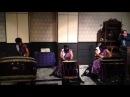 Танец барабанщиков из Фукуоки